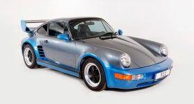 1989 Porsche   Classic Driver Market