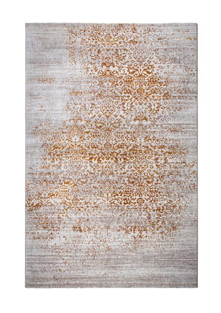 Magic carpet Sunrise •160x230 cm •200x290 cm