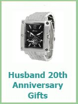 Anniversary Gifts For Your Husband