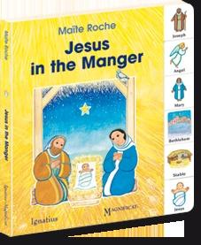 St Joseph Carry Along Book For Kids