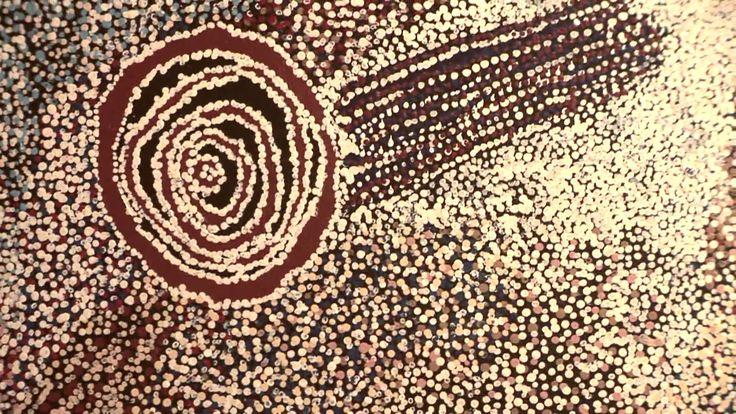 In the vast Western Desert of Australia, Bill Whiskey is a healer. A Ngangkari. Powerful and hugely respected.