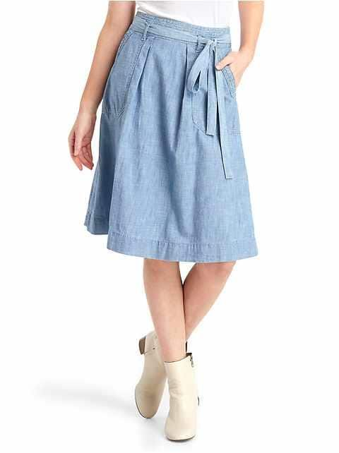 Women's Clothing: Women's Clothing: dresses & skirts | Gap