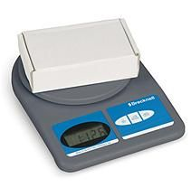 Salter Brecknell 11-lb. Weight-Only Scale