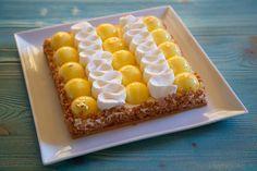Coccole di dolcezza: Inno al limone gianluca fusto