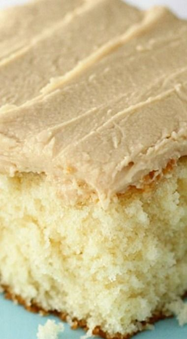 Einfacher gelber Blatt-Kuchen   – food