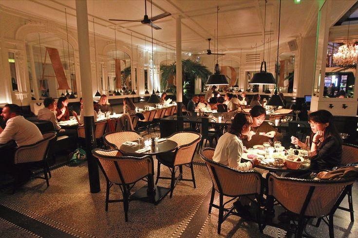 17 best images about interior design on pinterest restaurant buenos aires argentina and peggy. Black Bedroom Furniture Sets. Home Design Ideas
