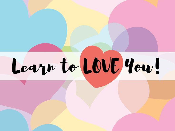 It might start with a rant but my latest blog post has an important message... I put my heart on my sleeve for this one.