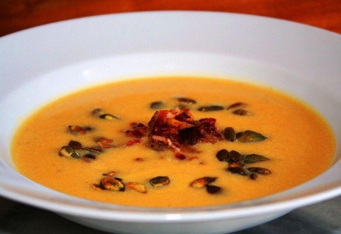 11 krémes, gyors és forró leves fél órán belül