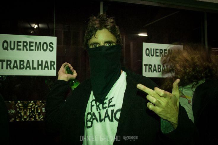 Toranja Free Balaio! - 2010