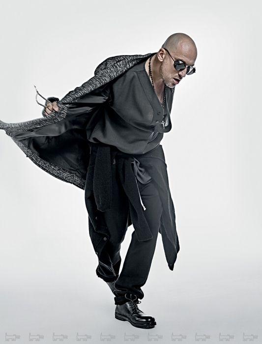 Дмитрий Нагиев об эволюции своего стиля