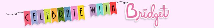 Did you know that Bridget Marquardt has a shop on Etsy? ??  /CelebrateWithBridget