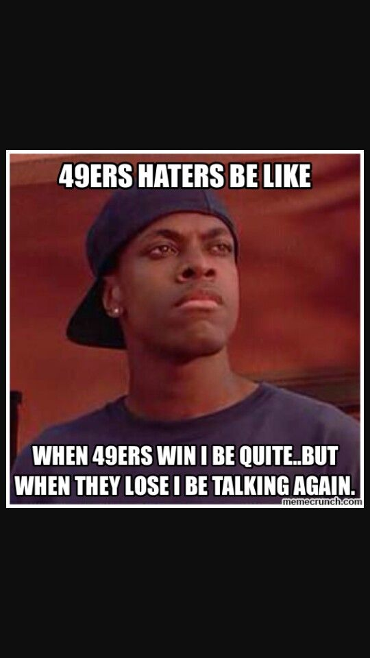 The 25 best 49ers funny ideas on pinterest funny football memes 49er haters 49ers funnythe voltagebd Image collections