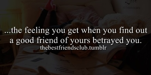 Best Feeling Betrayed Quotes: Best 25+ Friend Betrayal Ideas On Pinterest