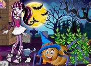 Monster High Farm | Juegos Monster High - jugar online