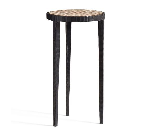 Grant Accent Table Potterybarn
