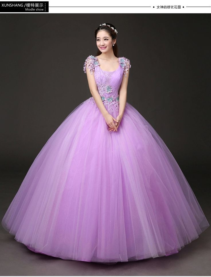 Mejores 28 imágenes de Princess dresses en Pinterest | Vestido de ...