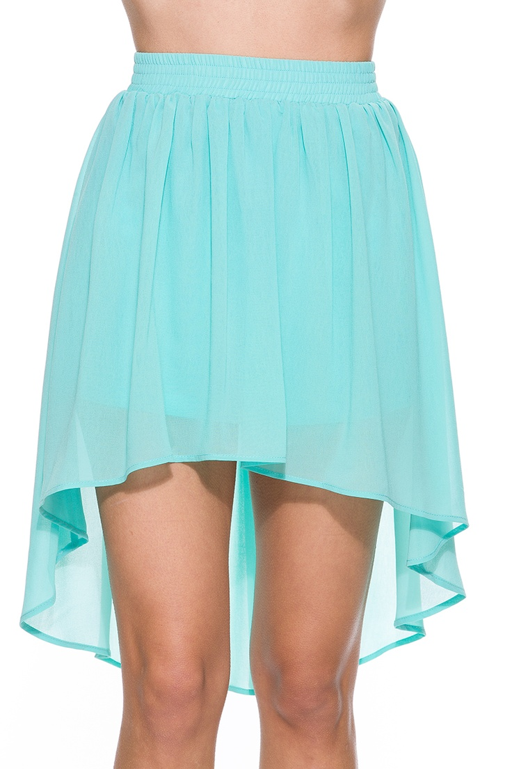 17 best images about high low skirts on