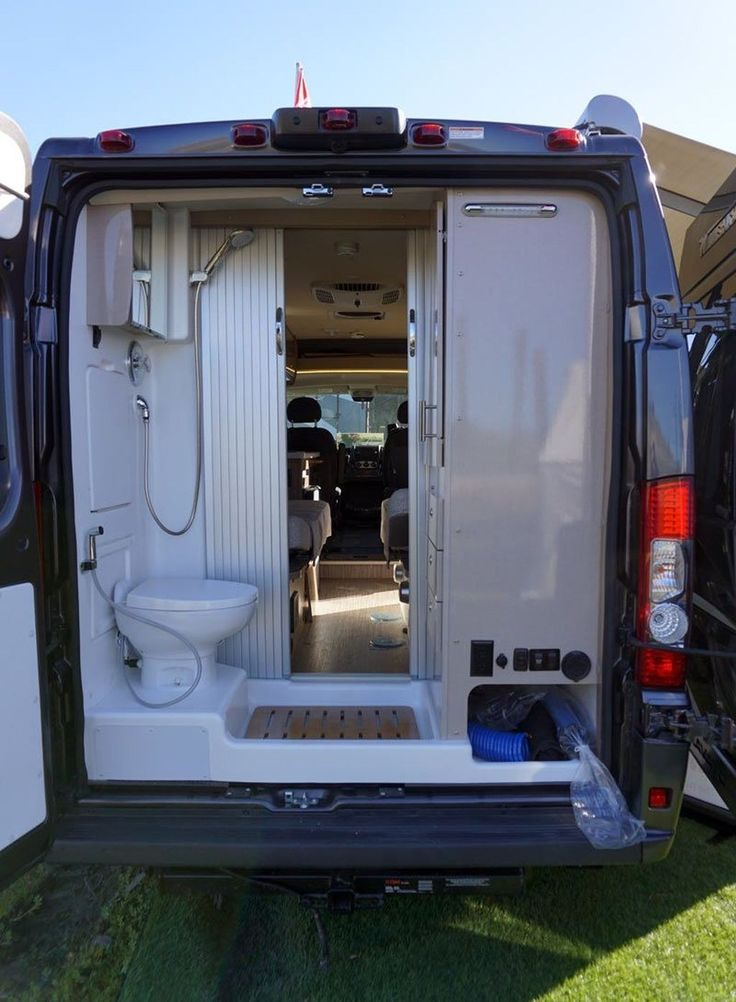30+ Extraordinary Rv Camper Van Conversion Ideas For Inspirations