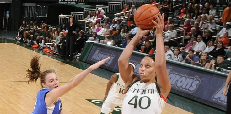Women's Basketball - News - University of Miami Hurricanes Official Athletic Site
