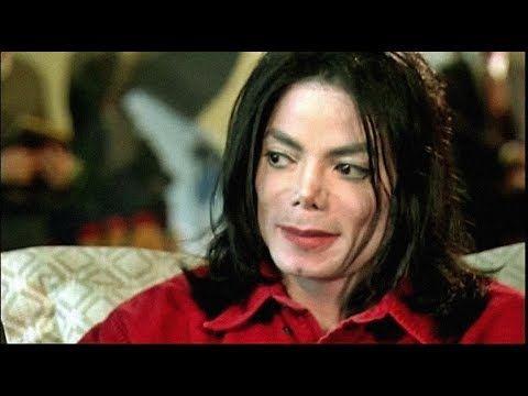 Living With Michael Jackson