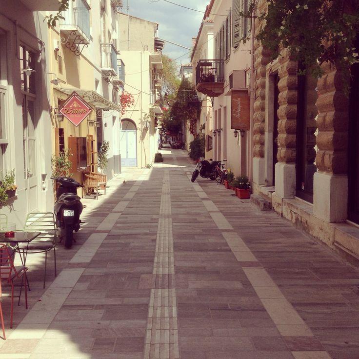 Ναύπλιο....Η πόλη..... City of Nauplion.....!!!
