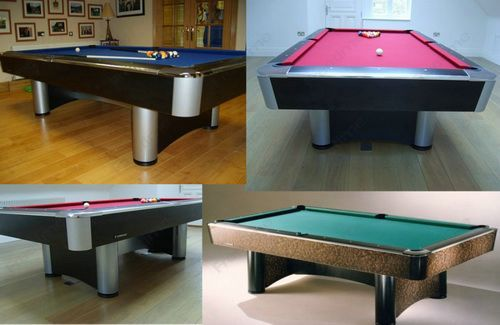 8ft Pool Table Ideas
