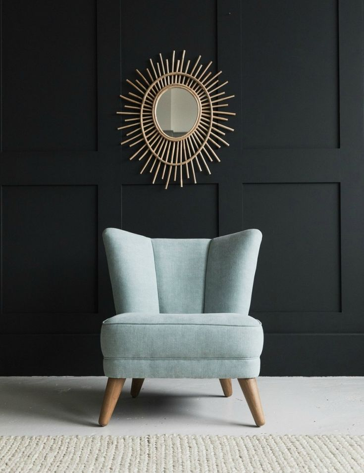 Clara Occasional Chair at Rose & Grey by Rose & Grey