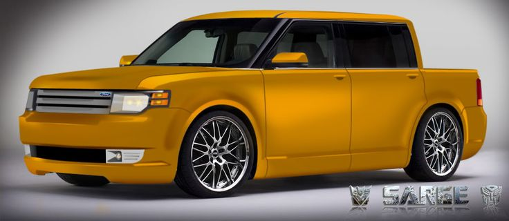 208 Best Ideas About Ford Flex On Pinterest Cars Minivan And Two Tones