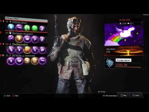 http://callofdutyforever.com/call-of-duty-gameplay/call-of-duty-black-ops-3-zombies-gameplay-the-return-4/ - Call of Duty Black Ops 3 Zombies Gameplay - THE RETURN 4  Host migration simulator continues! This is BO3 Zombies and Zetsubou No Shima… (those wondering about my connection quality, it works perfectly fine in everywhere else. I'm also not using wi-fi but a stable ethernet connection. It's just Black Ops 3…) Click to Subscribe!...