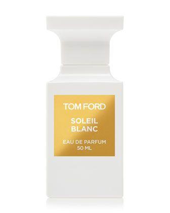 TOM FORD Soleil Blanc Eau de Parfum, 1.7 oz./ 50 mL