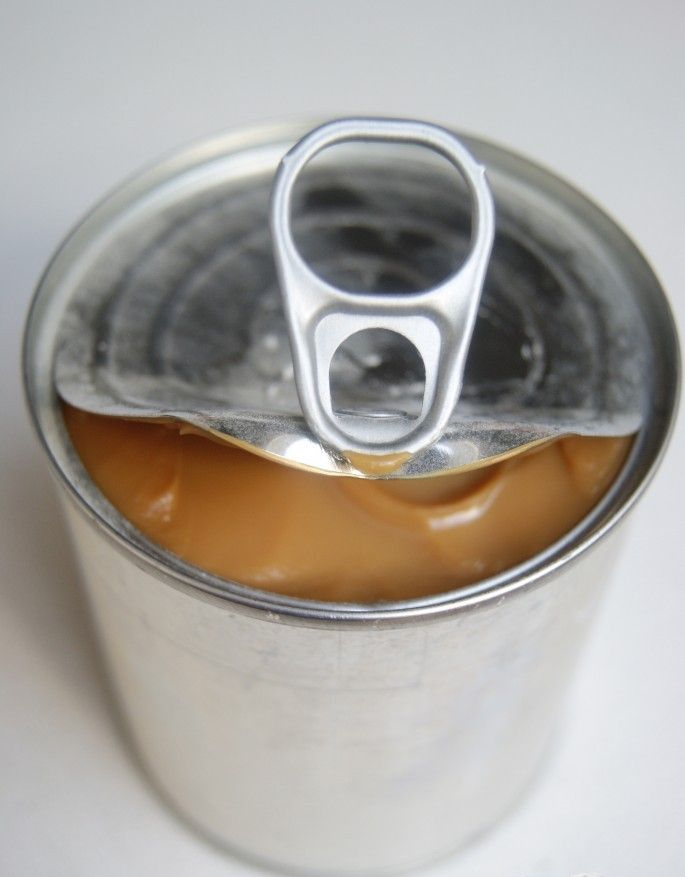 Χειροποίημα: Φτιάξε καραμέλα γάλακτος με 1 συστατικό
