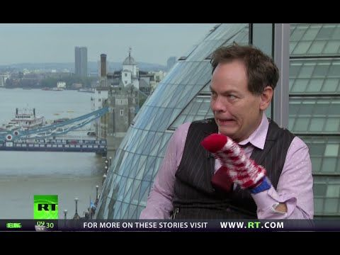 Keiser Report: Global Sock Puppetry (E823)