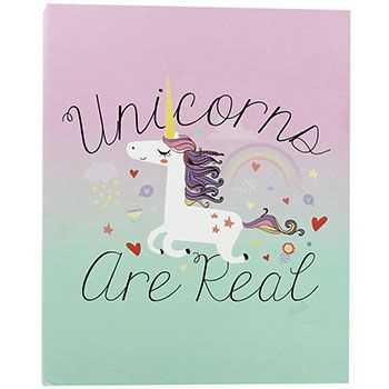 Buy Unicorns Are Real Photo Album  online from The Works. Visit now to browse our huge range of products at great prices.