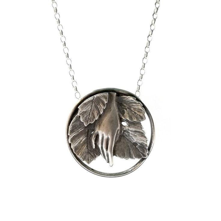 Harvest pendant by Folklorika, via Etsy #folkloriikka #folklorika