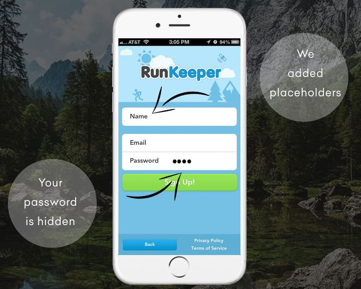 We've introduced the new control User Input that makes it possible for the user to type information into a field that is carried over to the next screen. #userInput #runKeeper #demo #tutorial