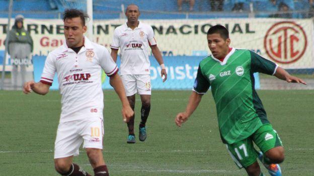 Los Caimanes vs. UTC en vivo desde Chiclayo por la Copa Inca #Depor