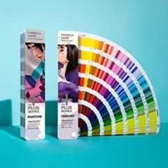 Have ya heard? Pantone adds 112 new colors for graphic designers.
