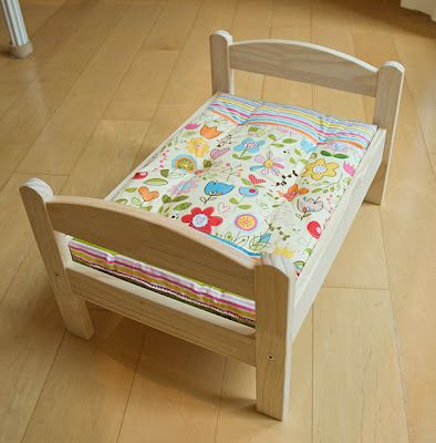 38 Best 18 Inch Doll Bed Images On Pinterest Doll Beds