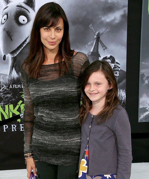 Catherine Bell and daughter Gemma | Stars and their kids ...