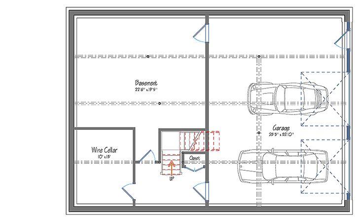 The Haley Barn Style Carriage House Plan Barn Home