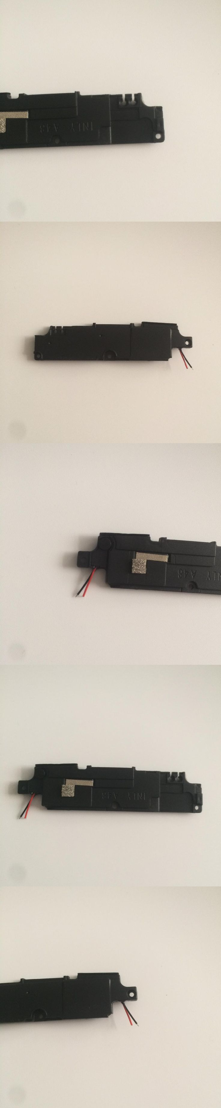 Replacement Parts  Loud Speaker Buzzer Ringer For DOOGEE X5 Max phone Freeshipping+Tracking number