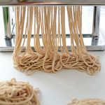 Homemade Soba Noodles | dieT Taste