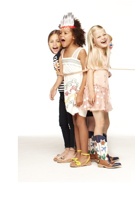 Kids Clothing | Designer Kids Clothes | Stella McCartney Kids