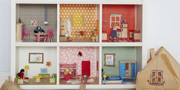 die besten 25 billige regale ideen auf pinterest. Black Bedroom Furniture Sets. Home Design Ideas