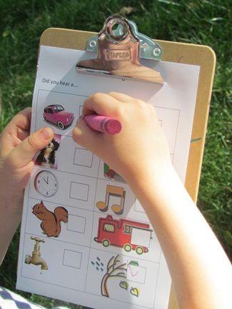 Teach Preschool - another super idea!  This lady is amazing!  Simple stuff but really educational!  http://www.teachpreschool.org/2012/05/head-outdoors-for-a-listening-walk/?utm_source=feedburner_medium=email_campaign=Feed%3A+TeachPreschool+%28Teach+Preschool%29