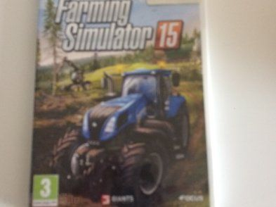 Farming simulator 2015 http://www.adverts.ie/games/farming-simulator-2015/12219835?utm_campaign=crowdfire&utm_content=crowdfire&utm_medium=social&utm_source=pinterest
