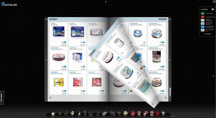 Znalezione obrazy dla zapytania jak zrobić katalog produktów