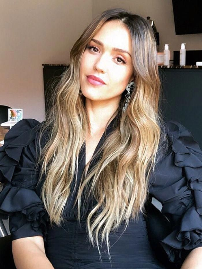 35 Stunning Brown Hair With Highlights For 2019 In 2020 Jessica