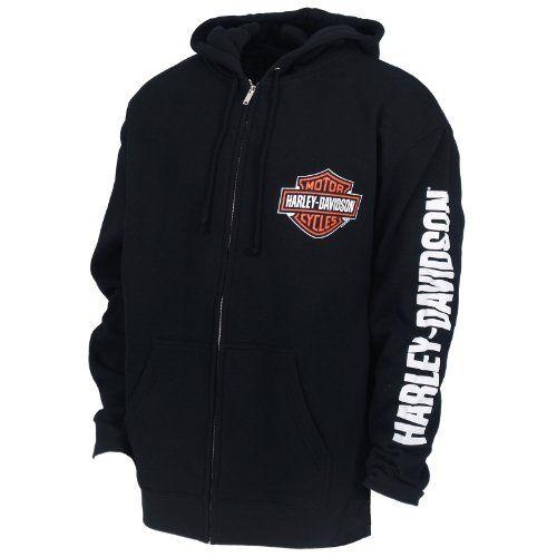 Harley davidson hoodies