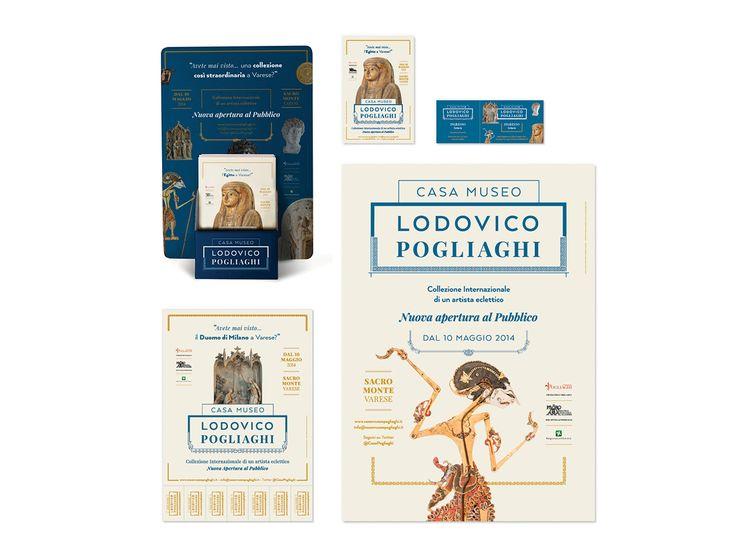 Casa Museo Lodovico Pogliaghi - tipiblu.com